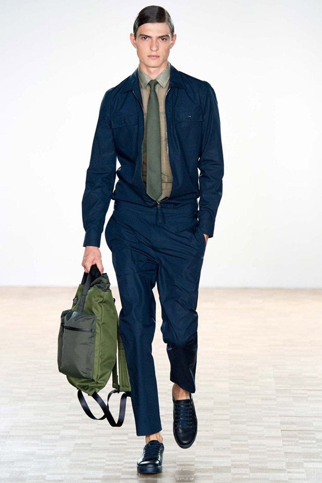 LONDON COLLECTIONS MEN Hardy Amies Spring 2016. LCM, www.imageamplified.com, Image Amplified (13)
