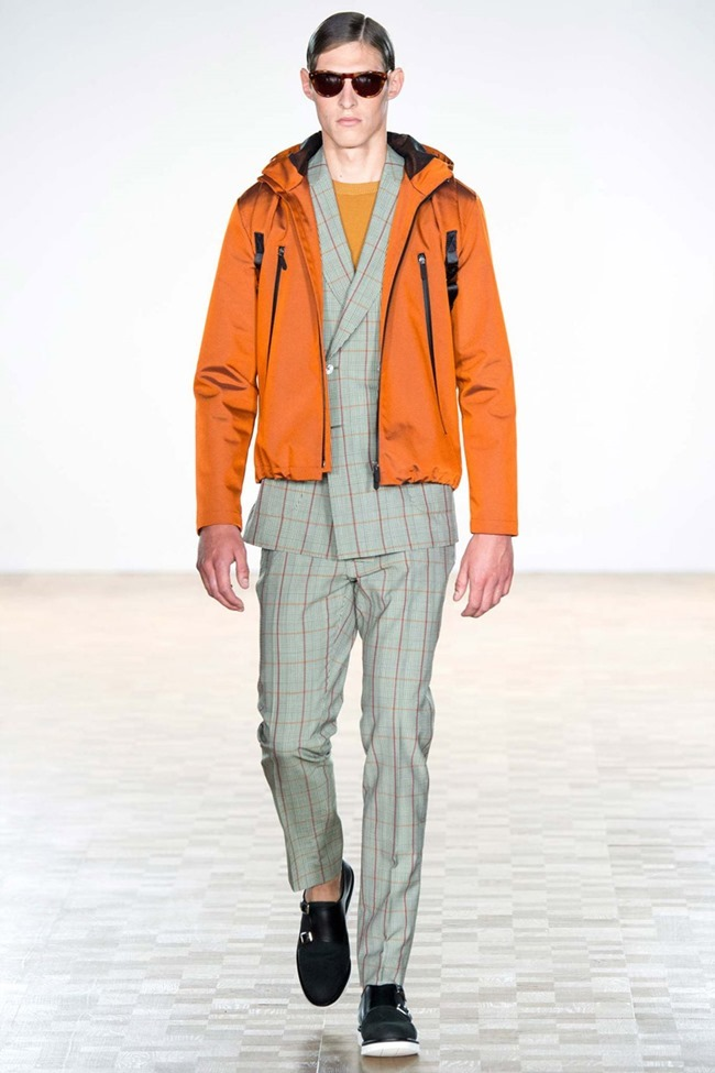LONDON COLLECTIONS MEN Hardy Amies Spring 2016. LCM, www.imageamplified.com, Image Amplified (19)