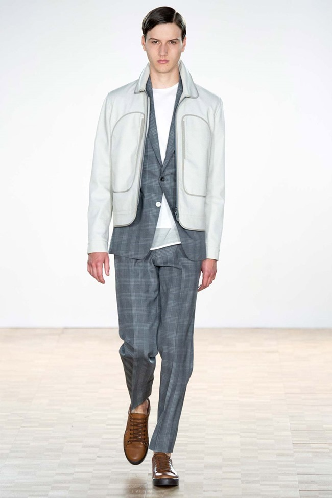 LONDON COLLECTIONS MEN Hardy Amies Spring 2016. LCM, www.imageamplified.com, Image Amplified (20)