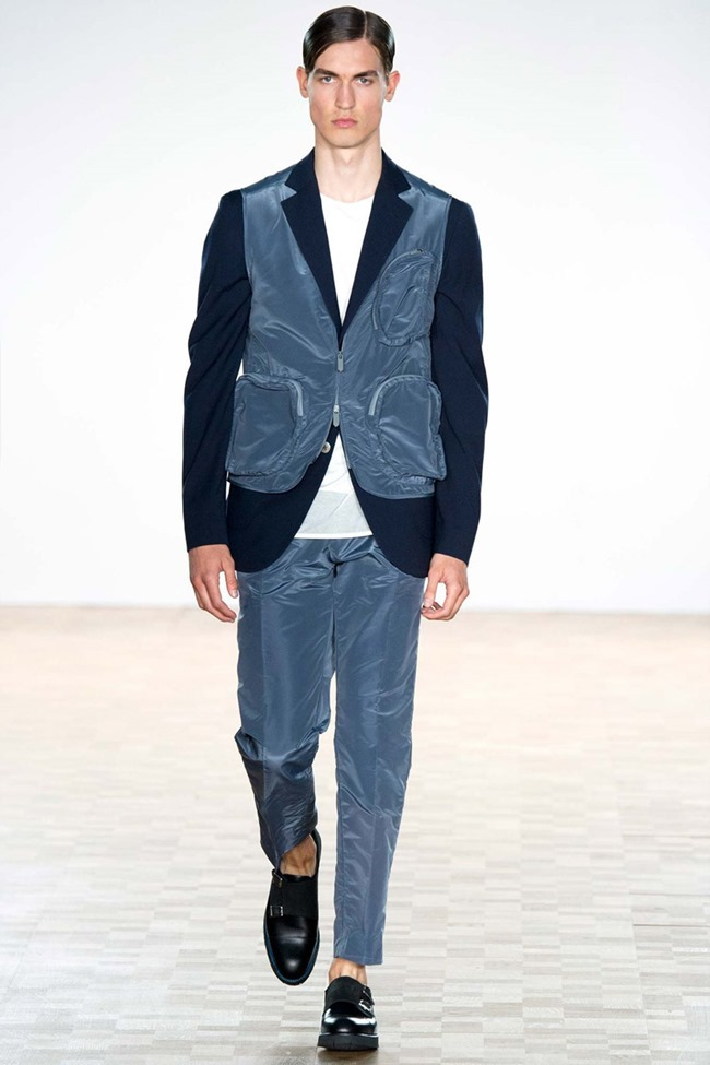 LONDON COLLECTIONS MEN Hardy Amies Spring 2016. LCM, www.imageamplified.com, Image Amplified (23)