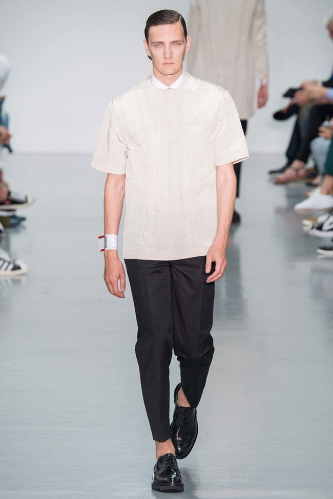 LONDON COLLECTIONS MEN Matthew Miller Spring 2016. LCM, www.imageamplified.com, Image Amplified (4)