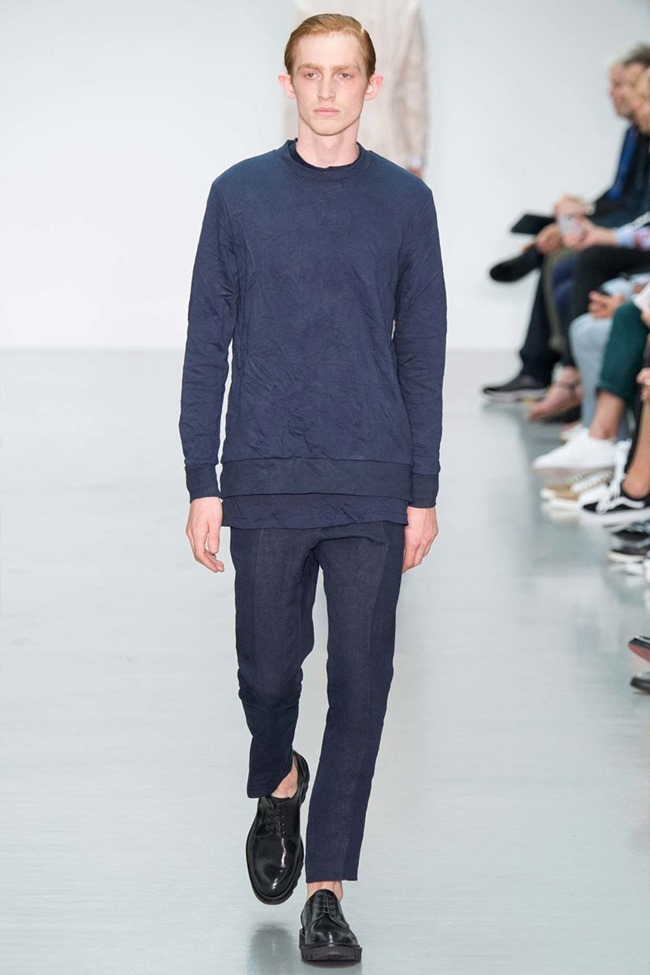 LONDON COLLECTIONS MEN Matthew Miller Spring 2016. LCM, www.imageamplified.com, Image Amplified (13)
