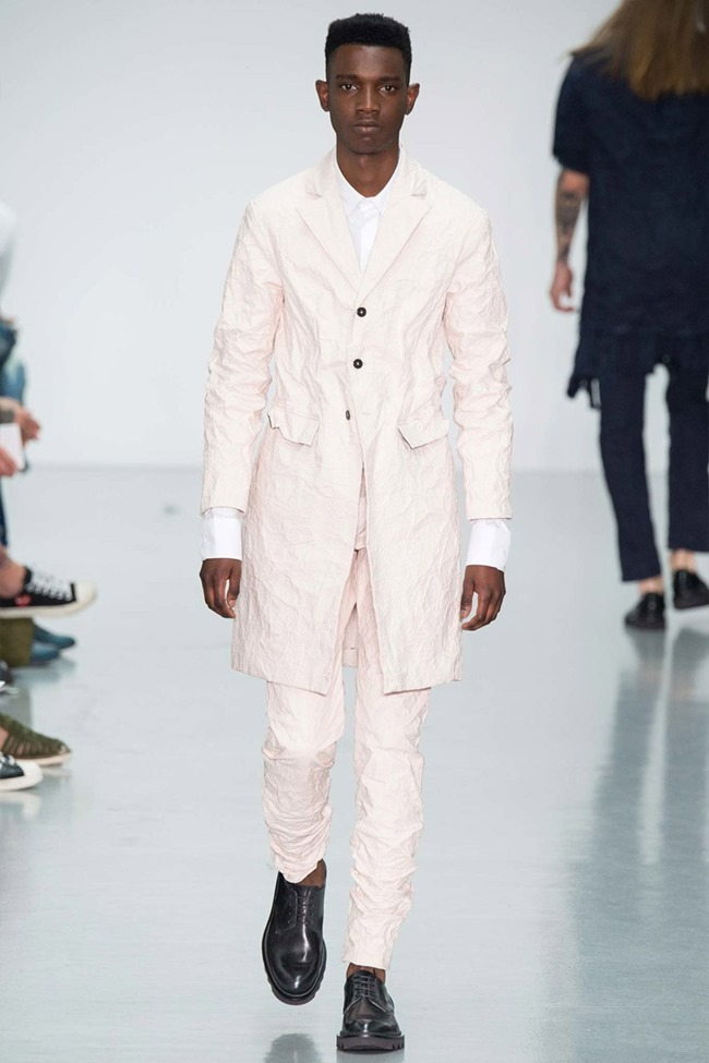 LONDON COLLECTIONS MEN Matthew Miller Spring 2016. LCM, www.imageamplified.com, Image Amplified (18)