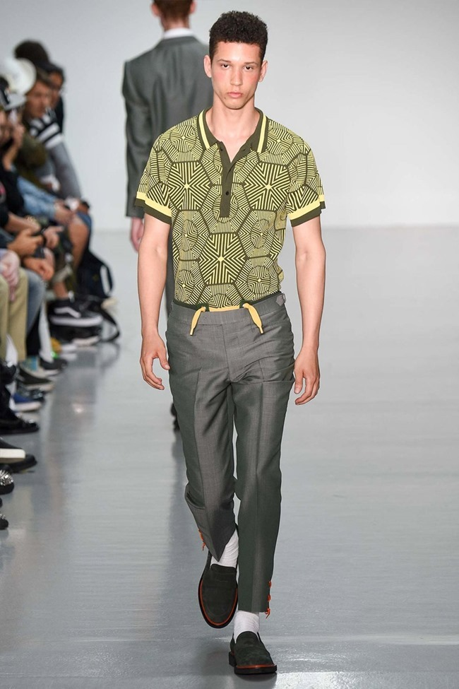 LONDON COLLECTIONS MEN Sibling Spring 2016. LCM, www.imageamplified.com, Image Amplified (3)