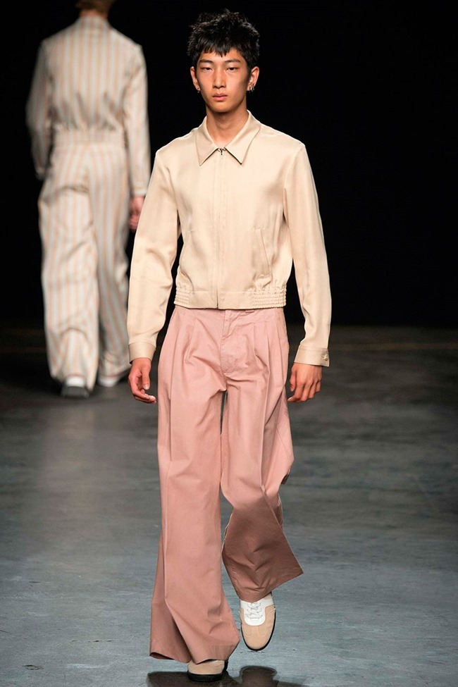 LONDON COLLECTIONS MEN Topman Design Spring 2016. LCM, www.imageamplified.com, Image Amplified (12)