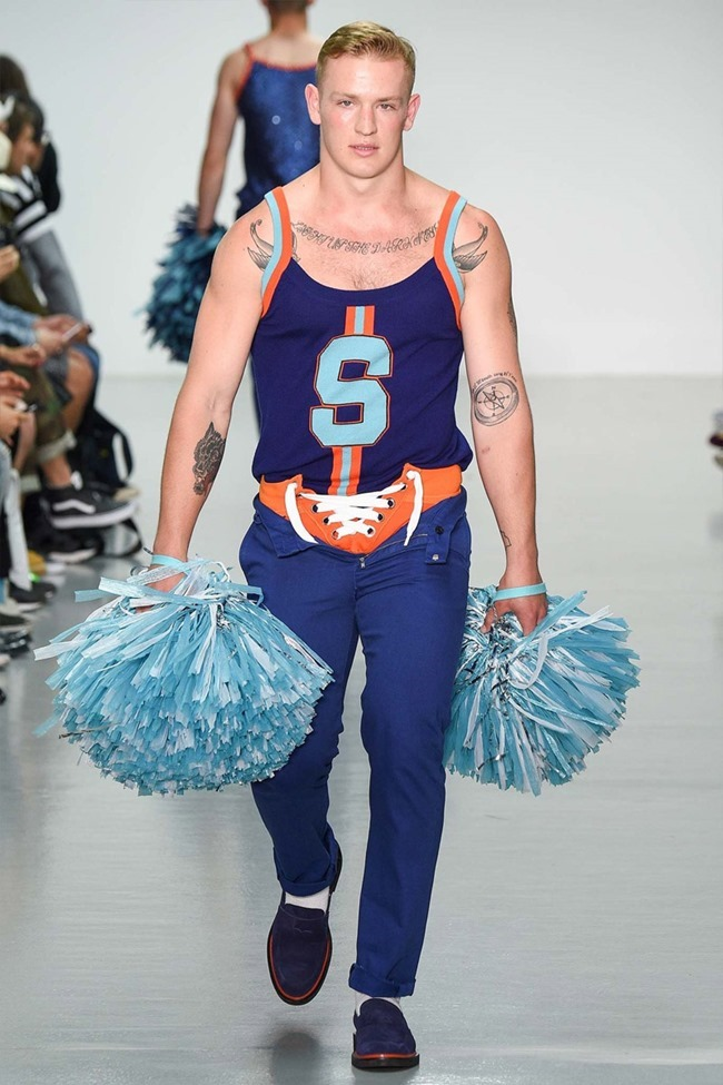 LONDON COLLECTIONS MEN Sibling Spring 2016. LCM, www.imageamplified.com, Image Amplified (18)