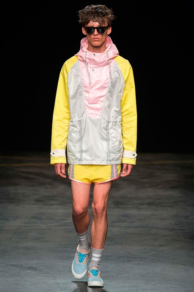 LONDON COLLECTIONS MEN Topman Design Spring 2016. LCM, www.imageamplified.com, Image Amplified (23)