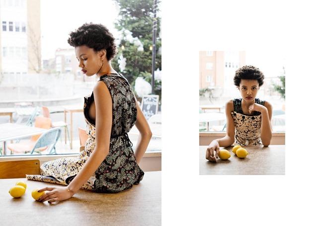 LURVE MAGAZINE Poppy Okotcha by Valerio Spada. Moreno Galata, Summer 2015, www.imageamplified.com, Image Amplified (6)