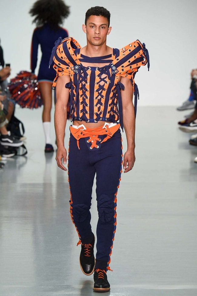 LONDON COLLECTIONS MEN Sibling Spring 2016. LCM, www.imageamplified.com, Image Amplified (23)