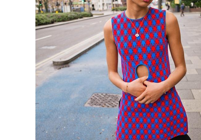 LURVE MAGAZINE Poppy Okotcha by Valerio Spada. Moreno Galata, Summer 2015, www.imageamplified.com, Image Amplified (8)