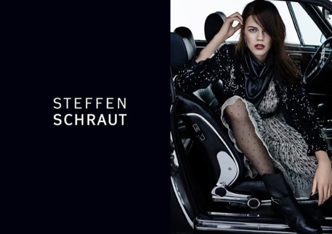 CAMPAIGN Antonia Wesseloh for Steffen Schraut Fall 2015 by Alexx & Anton. www.imageamplified.com, Image Amplified (2)