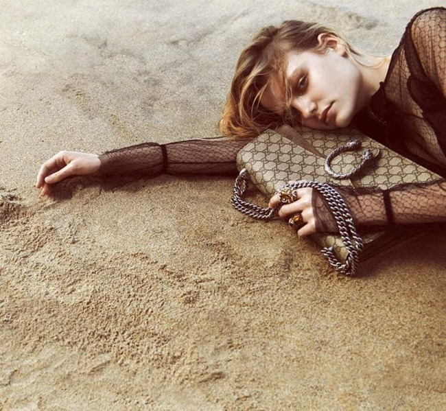 CAMPAIGN Gucci Fall 2015 by Glen Luchford. www.imageamplified.com, Image Amplified (6)