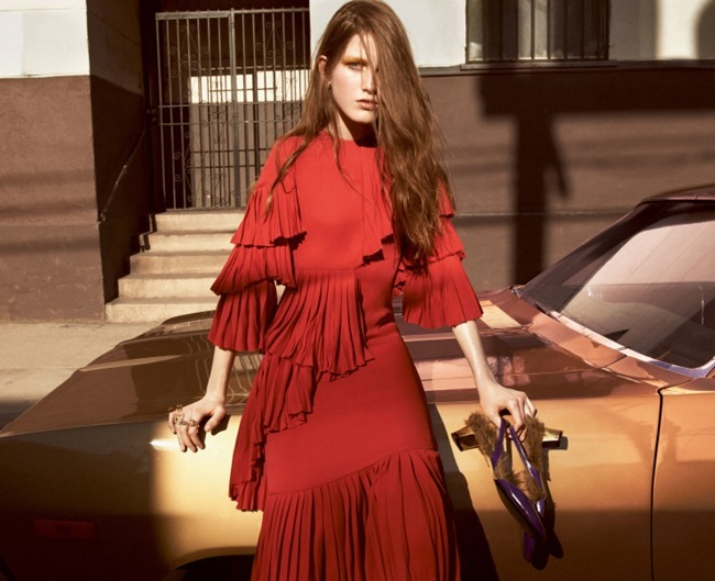 CAMPAIGN Gucci Fall 2015 by Glen Luchford. www.imageamplified.com, Image Amplified (2)