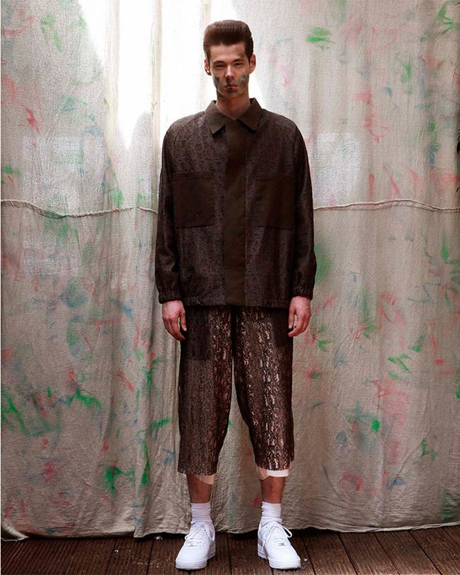 LONDON COLLECTIONS MEN Joseph Turvey Fall 2015. www.imageamplified.com, Image Amplified (6)