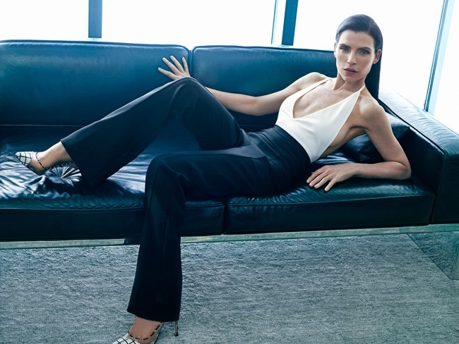 THE EDIT Julianna Margulies by Hunter & Gatti. Tracy Taylor, June 2015, www.imageamplified.com, Image Amplified (6)