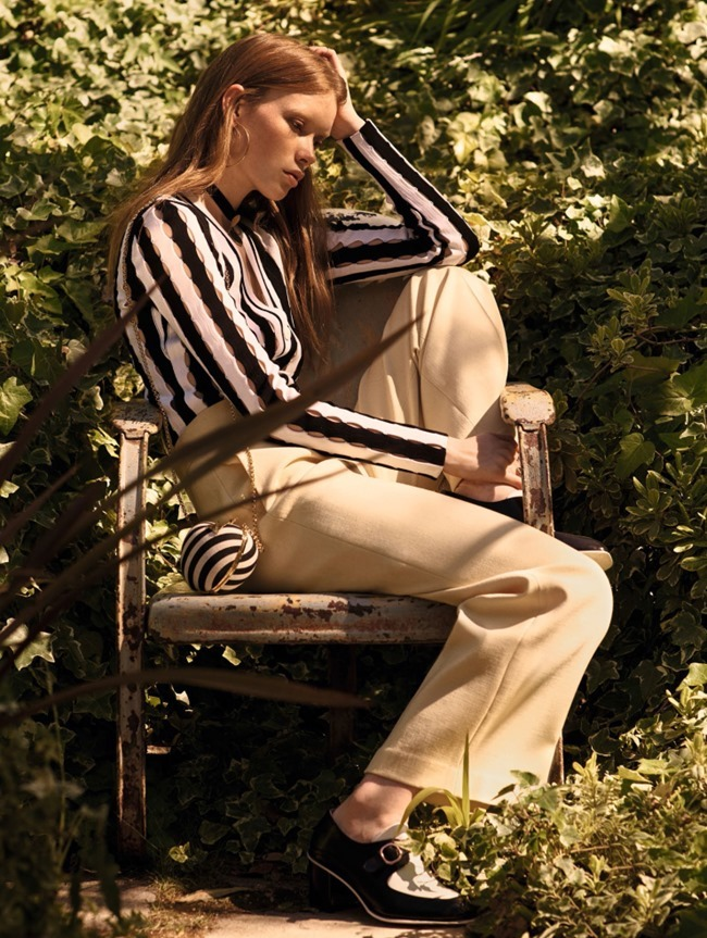 VOGUE CHINA Julia Hafstrom by Mark Segal. Azza Yousif, July 2015, www.imageamplified.com, Image Amplified (9)