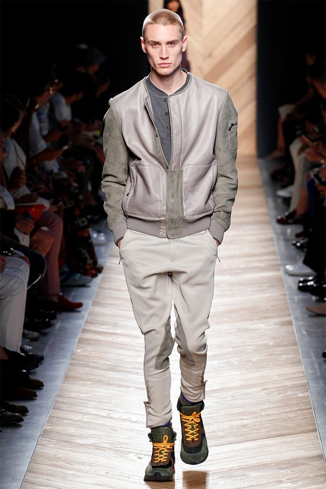 MILAN FASHION WEEK Bottega Veneta Spring 2016. www.imageamplified.com, Image Amplified (2)