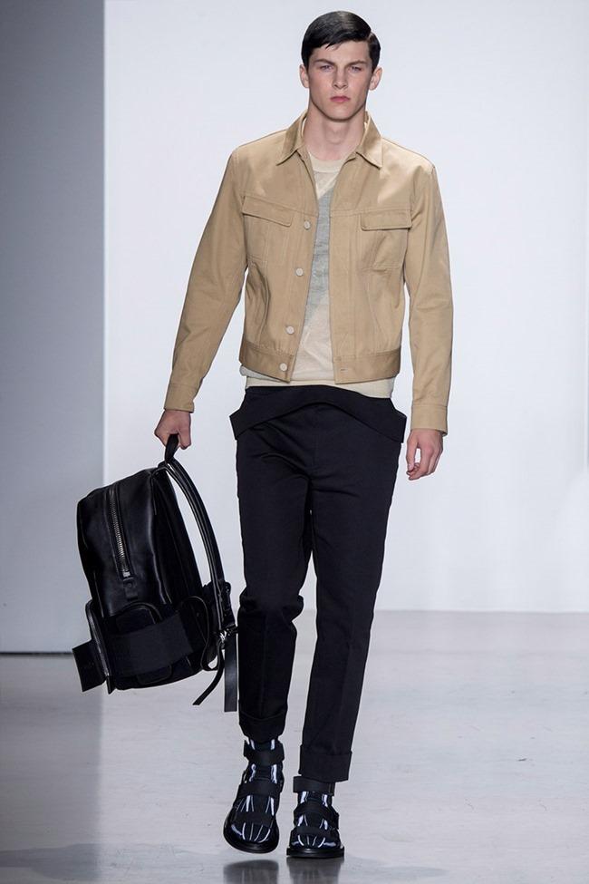 MILAN FASHION WEEK Calvin Klein Spring 2016. www.imageamplified.com, Image Amplified (5)