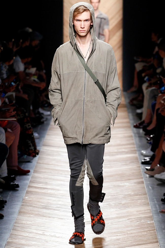 MILAN FASHION WEEK Bottega Veneta Spring 2016. www.imageamplified.com, Image Amplified (18)