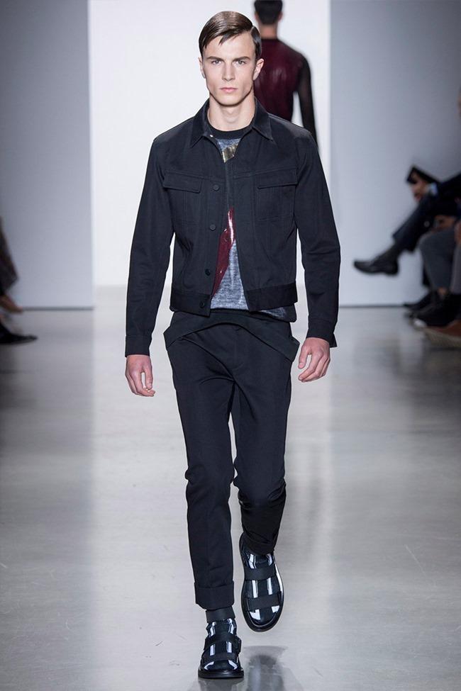 MILAN FASHION WEEK Calvin Klein Spring 2016. www.imageamplified.com, Image Amplified (7)