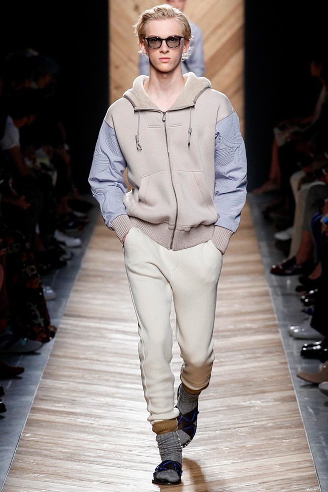 MILAN FASHION WEEK Bottega Veneta Spring 2016. www.imageamplified.com, Image Amplified (22)