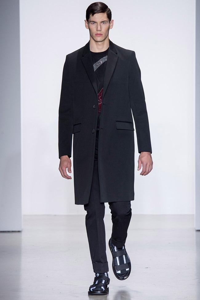 MILAN FASHION WEEK Calvin Klein Spring 2016. www.imageamplified.com, Image Amplified (10)
