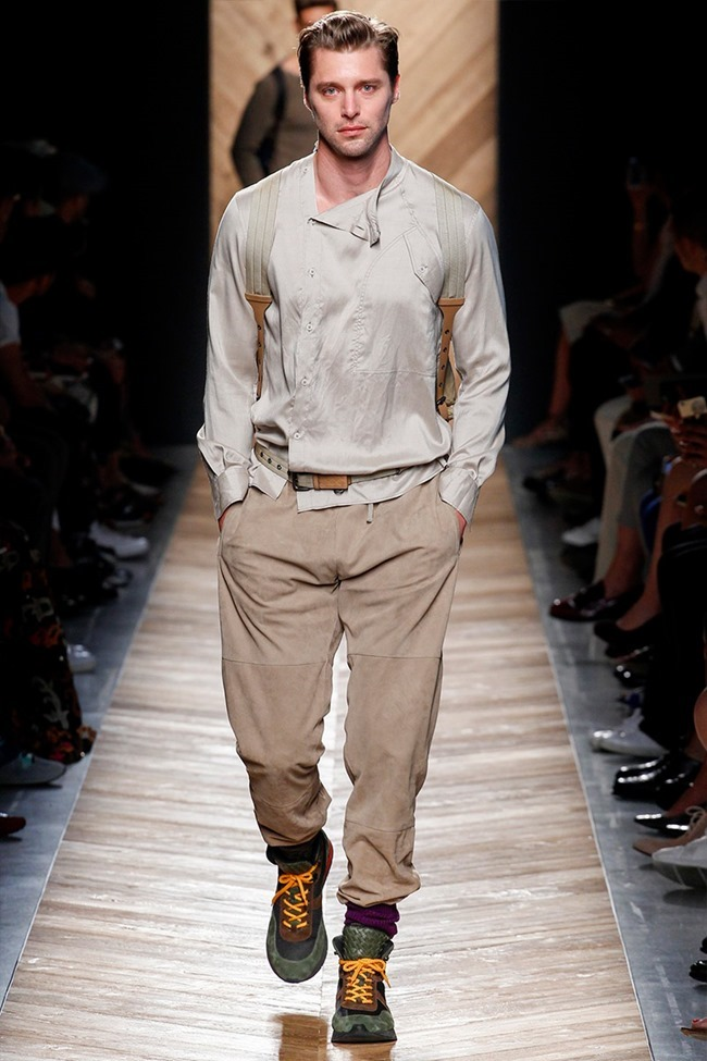 MILAN FASHION WEEK Bottega Veneta Spring 2016. www.imageamplified.com, Image Amplified (26)