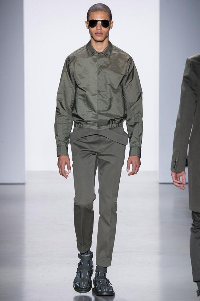 MILAN FASHION WEEK Calvin Klein Spring 2016. www.imageamplified.com, Image Amplified (14)