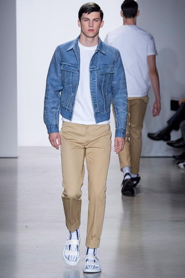 MILAN FASHION WEEK Calvin Klein Spring 2016. www.imageamplified.com, Image Amplified (26)