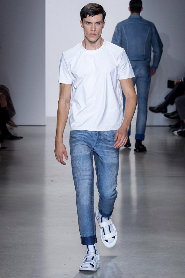 MILAN FASHION WEEK Calvin Klein Spring 2016. www.imageamplified.com, Image Amplified (28)
