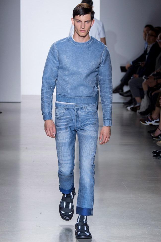 MILAN FASHION WEEK Calvin Klein Spring 2016. www.imageamplified.com, Image Amplified (29)