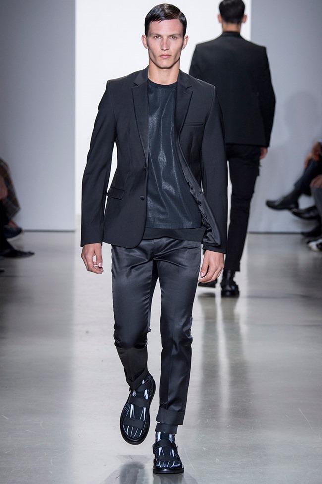 MILAN FASHION WEEK Calvin Klein Spring 2016. www.imageamplified.com, Image Amplified (37)
