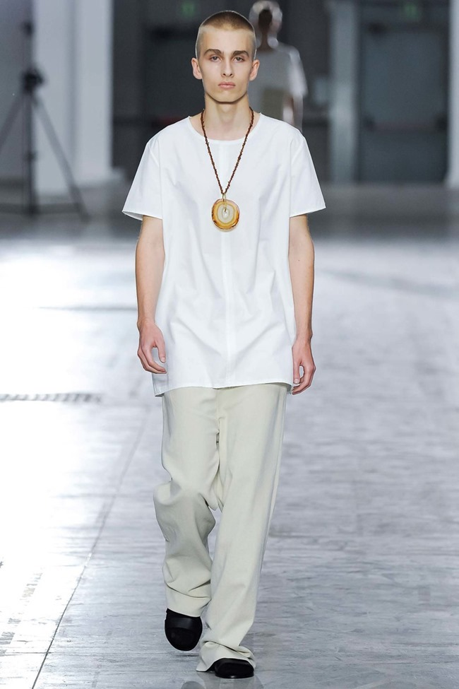 MILAN FASHION WEEK Damir Doma Spring 2016. www.imageamplified.com, Image Amplified (1)