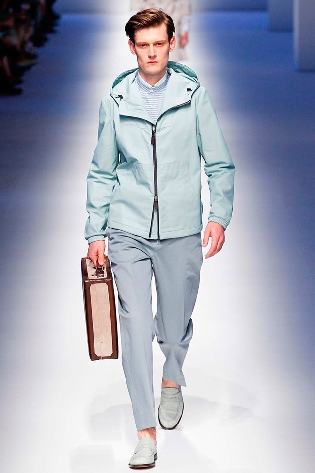 MILAN FASHION WEEK Canali Spring 2016. www.imageamplified.com, Image Amplified (37)