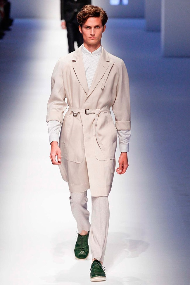 MILAN FASHION WEEK Canali Spring 2016. www.imageamplified.com, Image Amplified (38)