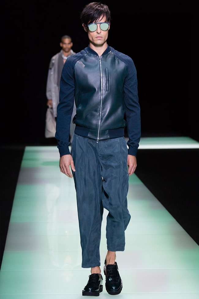 MILAN FASHION WEEK Emporio Armani Spring 2016. www.imageamplified.com, Image Amplified (17)