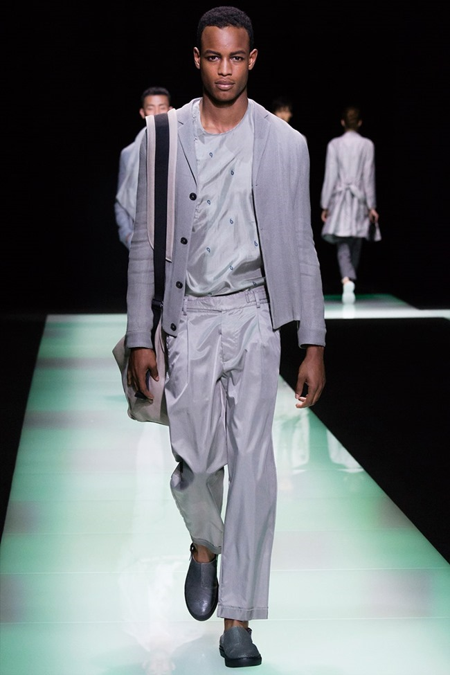 MILAN FASHION WEEK Emporio Armani Spring 2016. www.imageamplified.com, Image Amplified (44)