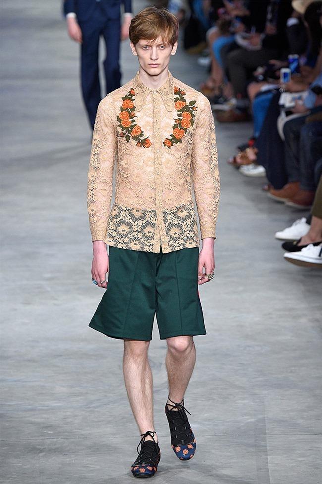 MILAN FASHION WEEK Gucci Spring 2016. www.imageamplified.com, Image Amplified (5)