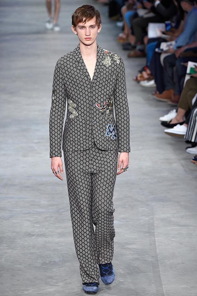 MILAN FASHION WEEK Gucci Spring 2016. www.imageamplified.com, Image Amplified (20)
