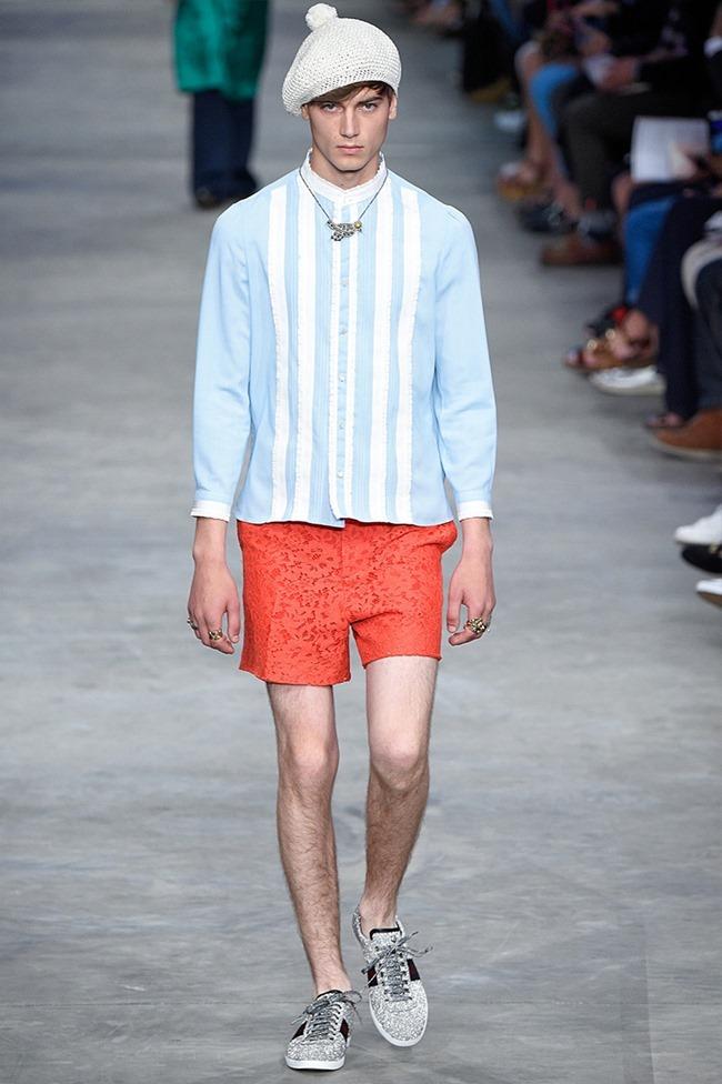 MILAN FASHION WEEK Gucci Spring 2016. www.imageamplified.com, Image Amplified (21)