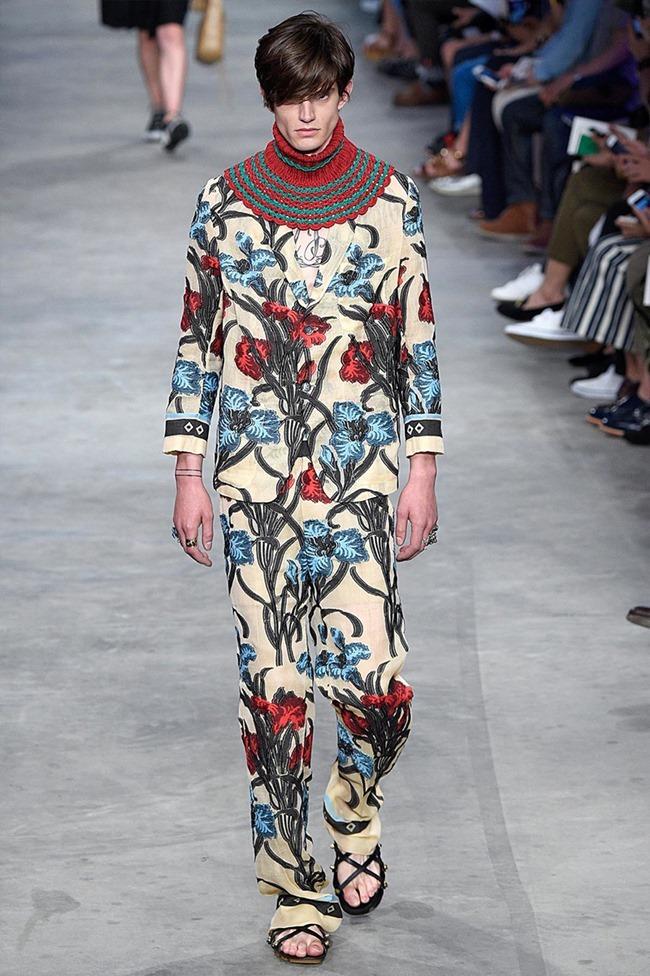 MILAN FASHION WEEK Gucci Spring 2016. www.imageamplified.com, Image Amplified (29)