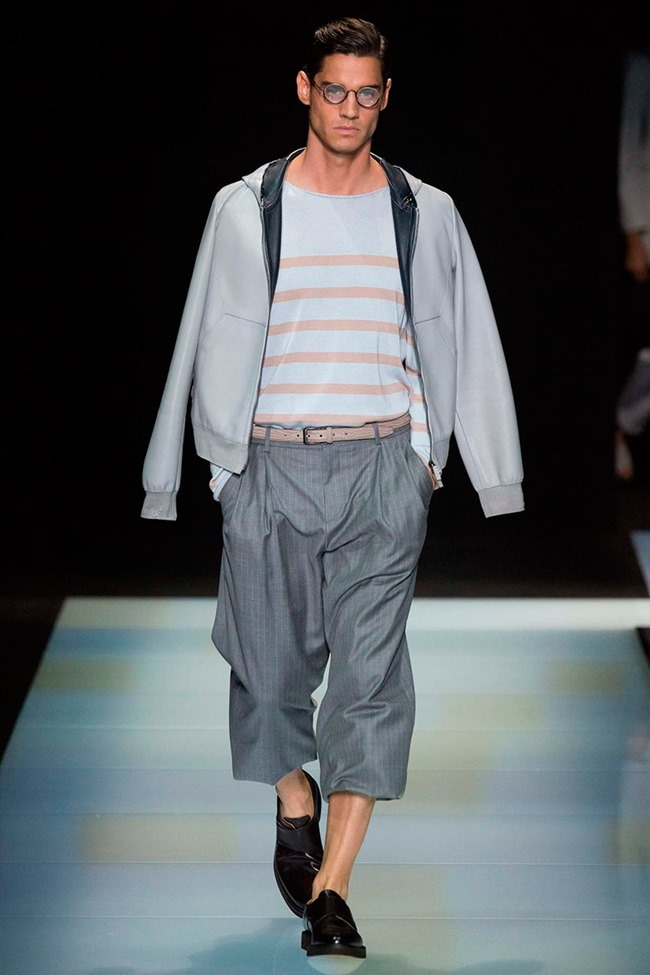MILAN FASHION WEEK Giorgio Armani Spring 2016. www.imageamplified.com, Image Amplified (43)