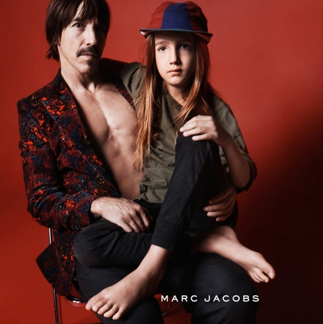 CAMPAIGN Marc Jacobs Fall 2015 by David Sims. Katie Grand, www.imageamplified.com, Image Amplified (3)