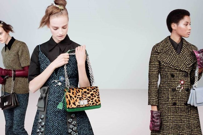 CAMPAIGN Prada Fall 2015 by Steven Meisel. Olivier Rizzo, www.imageamplified.com, Image Amplified (5)