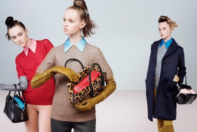 CAMPAIGN Prada Fall 2015 by Steven Meisel. Olivier Rizzo, www.imageamplified.com, Image Amplified (6)