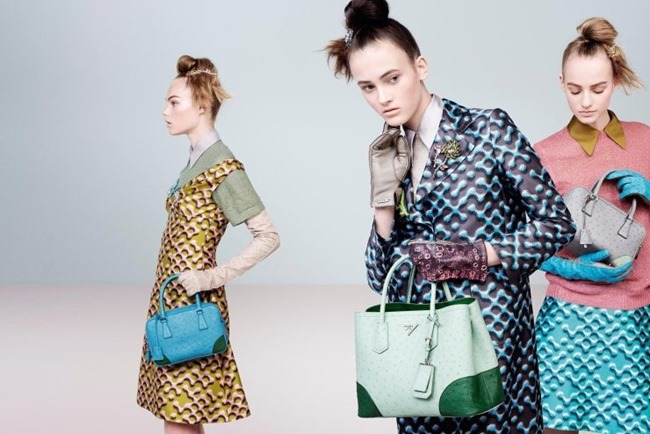 CAMPAIGN Prada Fall 2015 by Steven Meisel. Olivier Rizzo, www.imageamplified.com, Image Amplified (8)