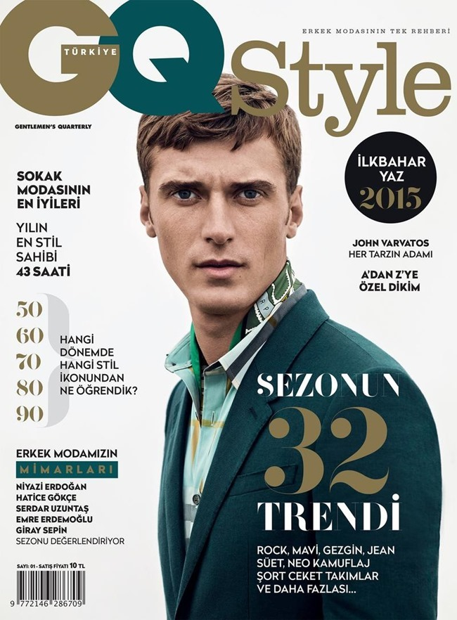 GQ STYLE TURKEY Clement Chabernaud by Ahmed Cayli. Summer 2015, www.imageamplified.com, Image Amplified (2)