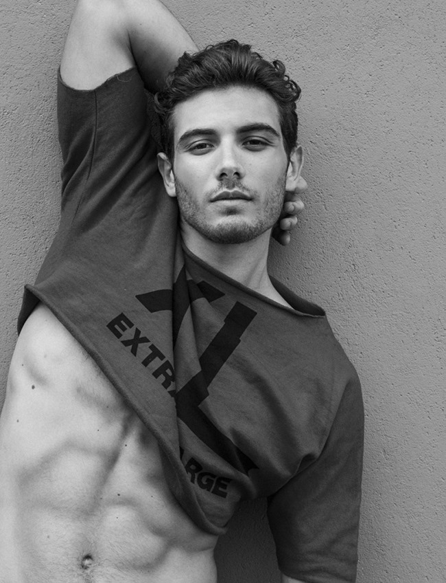 MASCULINE DOSAGE Cesare Ballerini by Daniel Rodrigues. Summer 2015, www.imageamplified.com, Image amplified (2)