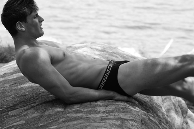 MASCULINE DOSAGE Sacha Legrand by Michael Del Buono. Summer 2015, www.imageamplified.com, Image amplified (2)