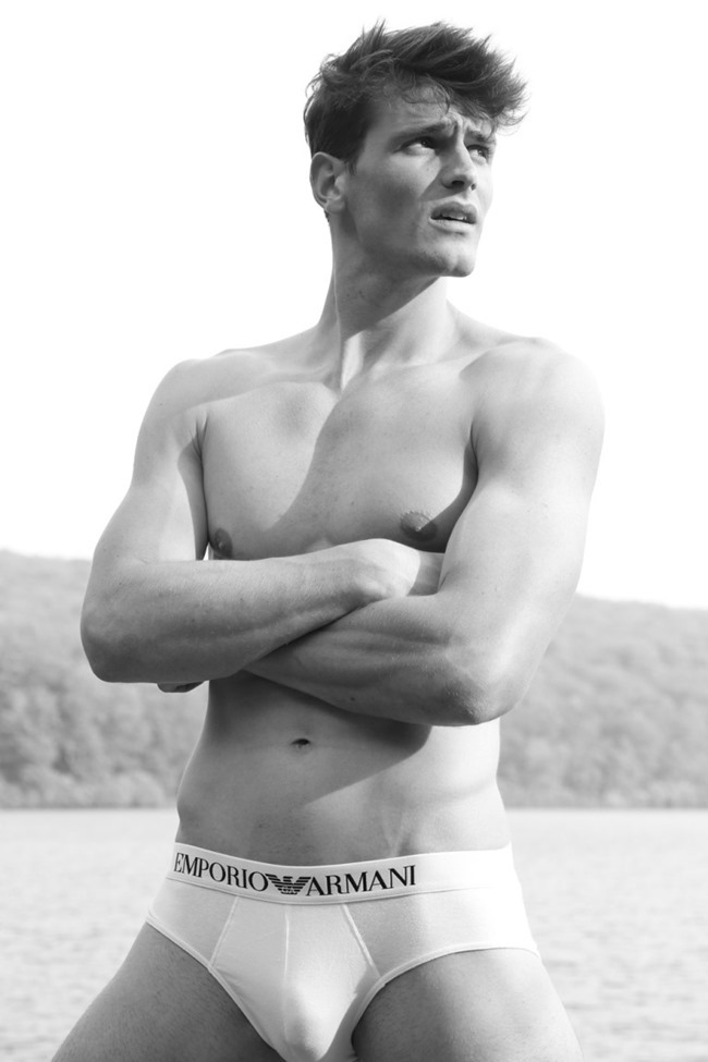 MASCULINE DOSAGE Sacha Legrand by Michael Del Buono. Summer 2015, www.imageamplified.com, Image amplified (8)